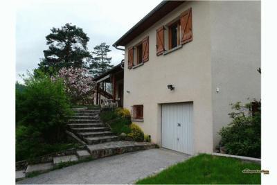 Maison à vendre Saint-Claude