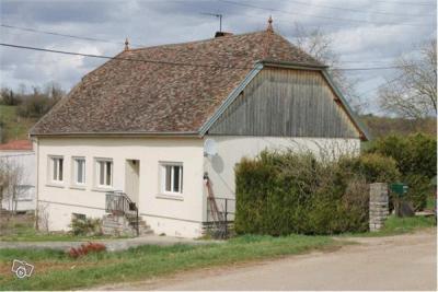 Maison à vendre Bucey-lès-Gy