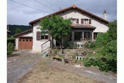 Maison à vendre Alleyras
