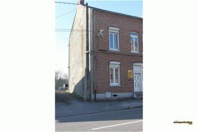 Maison à vendre Avesnes-sur-Helpe