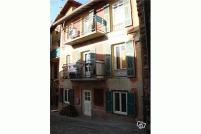 Maison à vendre La Bollène-Vésubie
