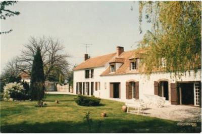 Maison à vendre Bazoches-sur-le-Betz