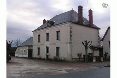 Maison à vendre Saulnay