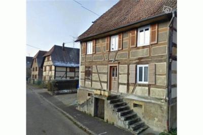 Maison à vendre Ballersdorf