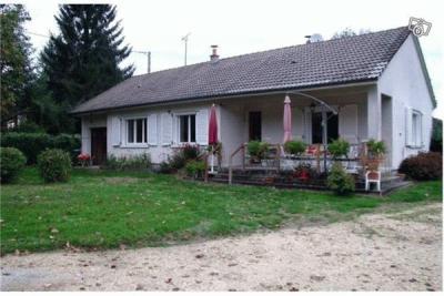 Maison à vendre Brinon-sur-Sauldre
