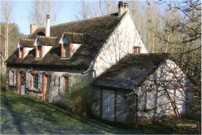 Maison à vendre Anjouin