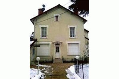 Maison à vendre Mitry-Mory