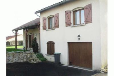 Maison à vendre Clermont-Ferrand