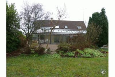 Maison à vendre Aubry-en-Exmes