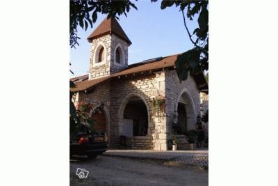 Maison à vendre Saint-Martin-du-Mont
