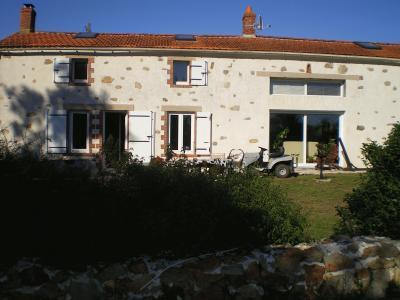 Maison à vendre Aizenay