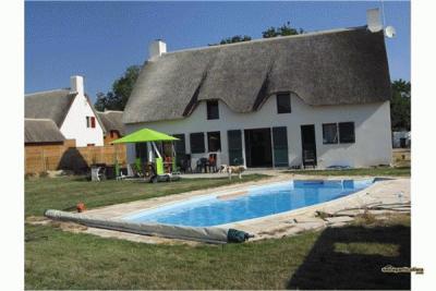 Maison à vendre Saint-Lyphard