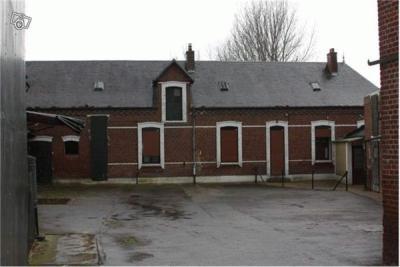 Maison à vendre Sailly-le-Sec