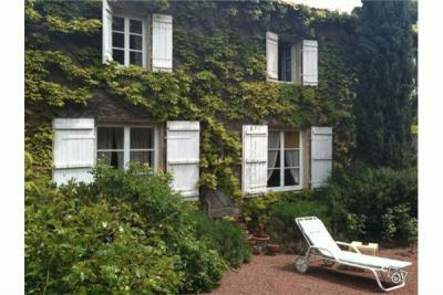 Maison à vendre Curzay-sur-Vonne