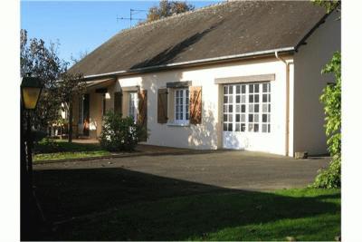 Maison à vendre Saint-Mars-d'Égrenne
