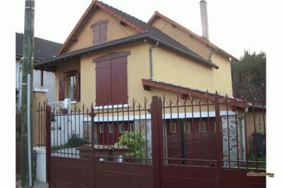 Maison à vendre Montgeron