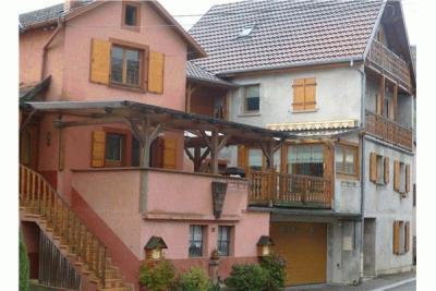 Maison à vendre Maisonsgoutte