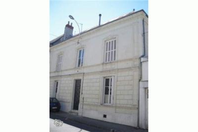 Maison à vendre Châtellerault