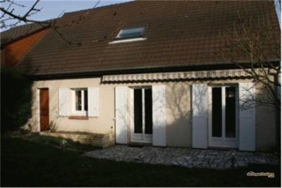 Maison à vendre Saint-Etienne-du-Rouvray