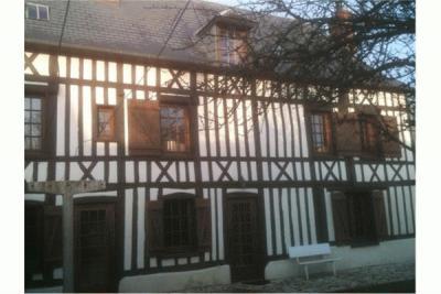Maison à vendre Motteville