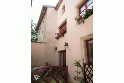Maison à vendre Mirecourt