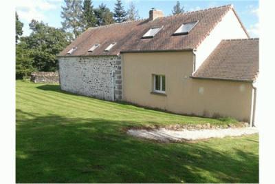 Maison à vendre Fontenai-les-Louvets