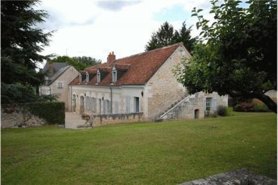 Maison à vendre Francueil