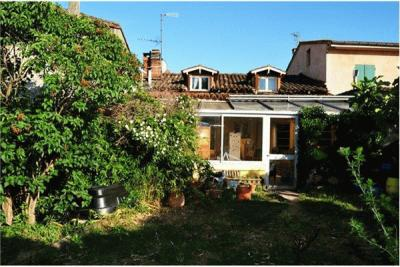 Maison à vendre Toulouse