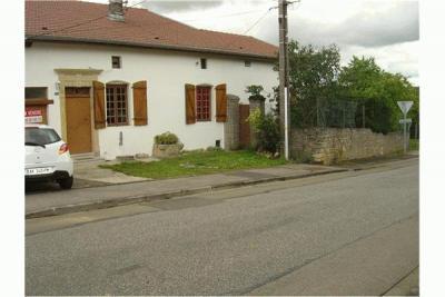 Maison à vendre Joudreville