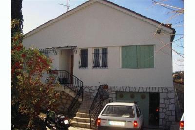 Maison à vendre Vence