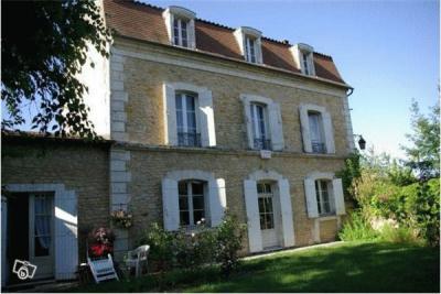 Maison à vendre Le Buisson-de-Cadouin