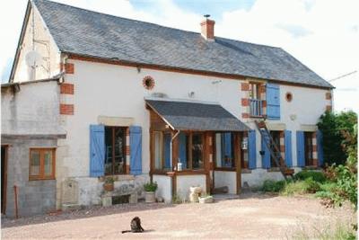 Maison à vendre Sury-près-Léré