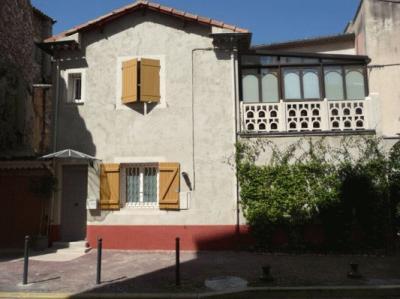 Maison à vendre Cavaillon