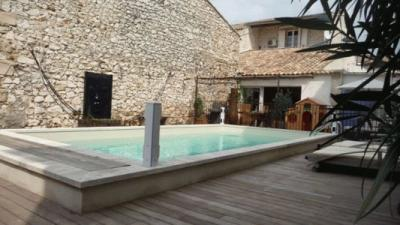 Maison à vendre Rochefort-du-Gard