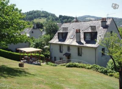 Maison à vendre Campouriez