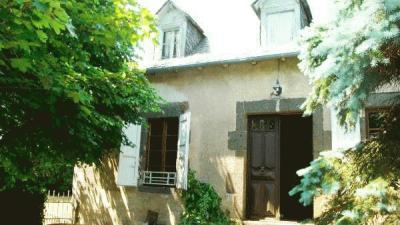Maison à vendre Sainte-Eulalie