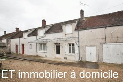 Maison à vendre Château-Landon