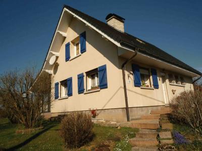 Maison à vendre Delle