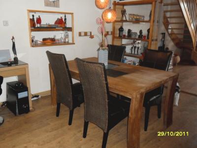 Maison à vendre Vannes-le-Châtel