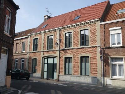 Maison à vendre Templeuve