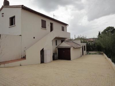 Maison à vendre Sainte-Maxime