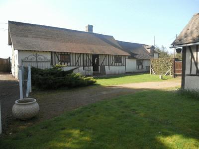 Maison à vendre Thiberville