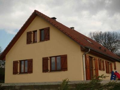 Maison à vendre Saint-Hippolyte