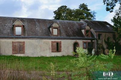 Maison à vendre Arrou
