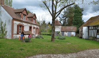 Maison à vendre Montereau