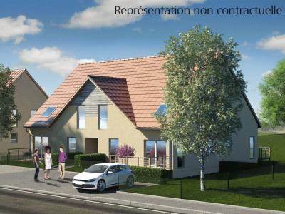 Maison à vendre Bilwisheim