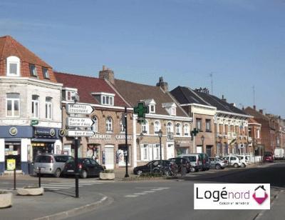 Maison à vendre Villeneuve-d'Ascq