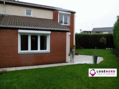 Maison à vendre Lys-lez-Lannoy