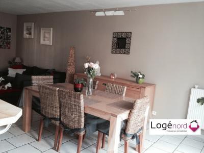 Maison à vendre Forest-sur-Marque