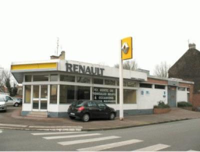 Maison à vendre Tourcoing
